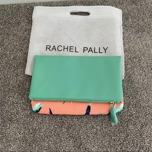 Rachel Pally Reversible Clutch.